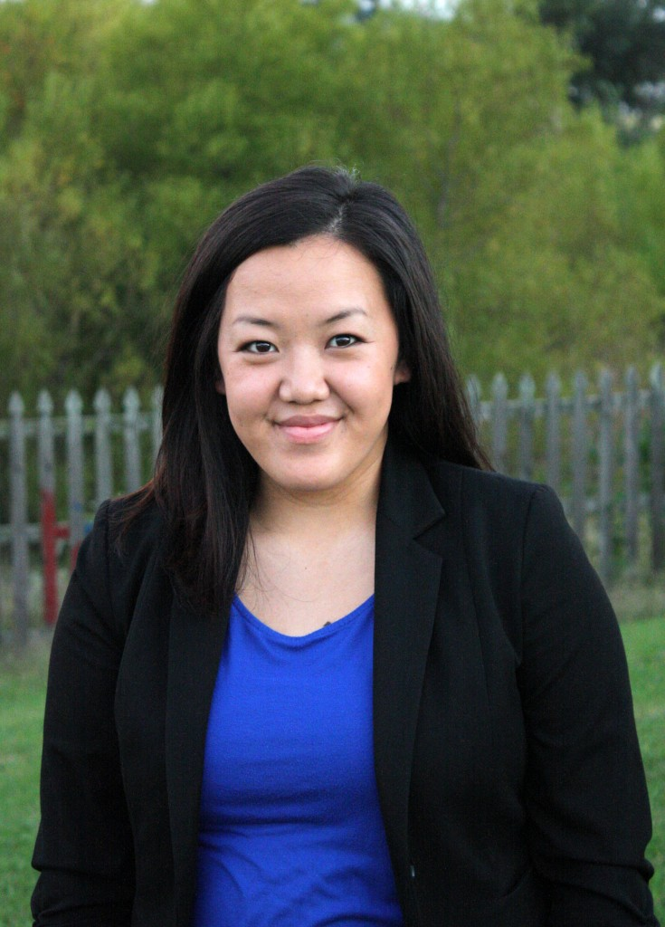 Xong Lor, National Vice President 2014-2015