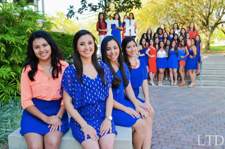 Gamma Eta Sorority, Inc. opens new alumnae chapter Alpha Chi Zeta