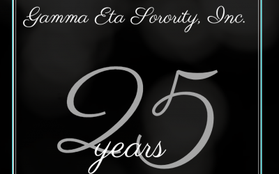 Celebrating 25 Years of Sisterhood